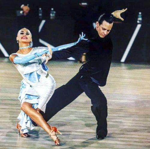 Хабаровские танцоры завоевали три «золота» международного турнира во Вьетнаме