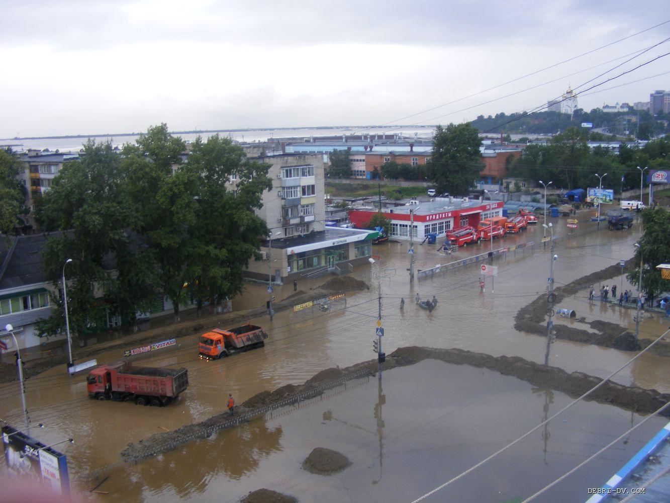 Хабаровск экскурсии