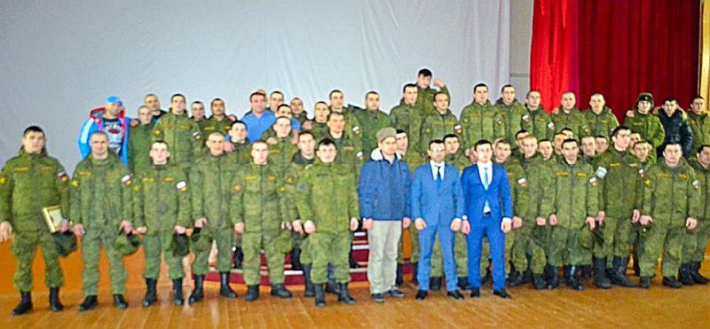 спасибо 64 мотострелковая бригада хабаровск отзывы меда, сильнее слона